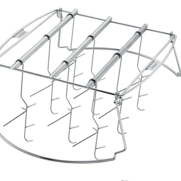 Weber Räucheraufsatz für Smokey Mountain Ø 57cm