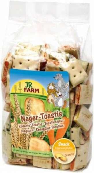 JR Farm 200g Nager Toastis