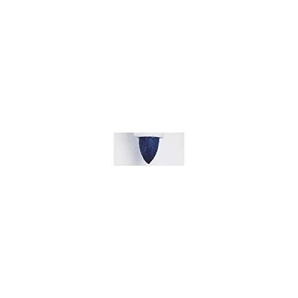 Stoffmalstifte Spitze-D blau dunkel