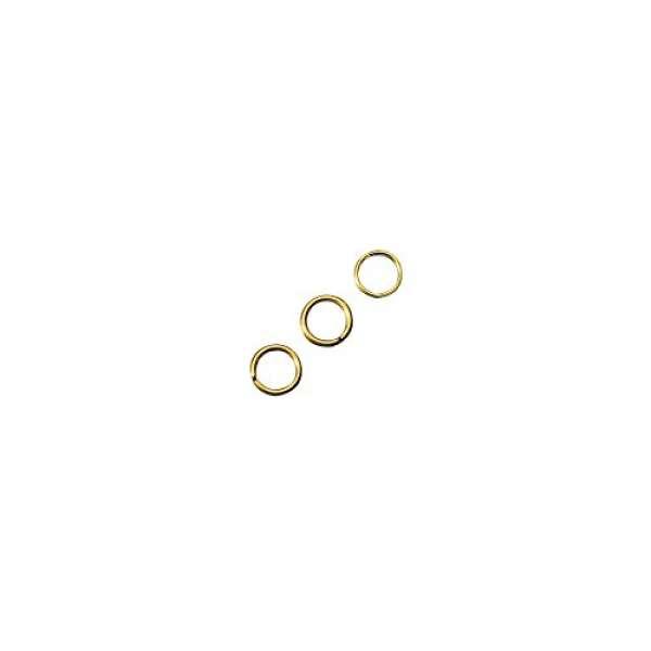 Ringel D7mm gold