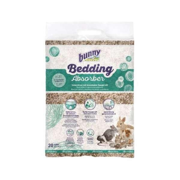 Bunny Bedding Absorber 20 Liter