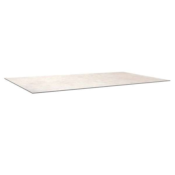 Tischplatte Sil.star 160x90 Travertin #