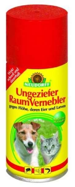 NEUDORFF Permanent Floh- & UngezieferRaumVernebler 150 ml