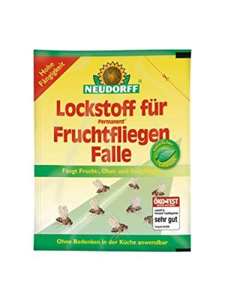 Lockstoff Fruchtfliegenfalle 3