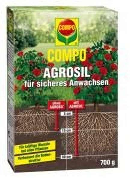 COMPO Agrosil Wurzel-Turbo 50 g