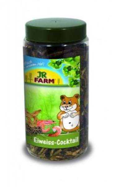 JR Farm Eiweiß Cocktail 75g