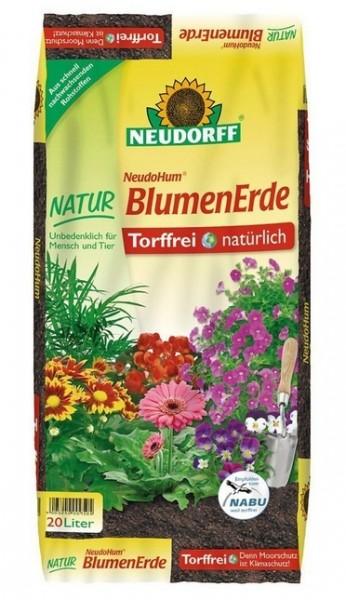 Neudorff NeudoHum BlumenErde 20L