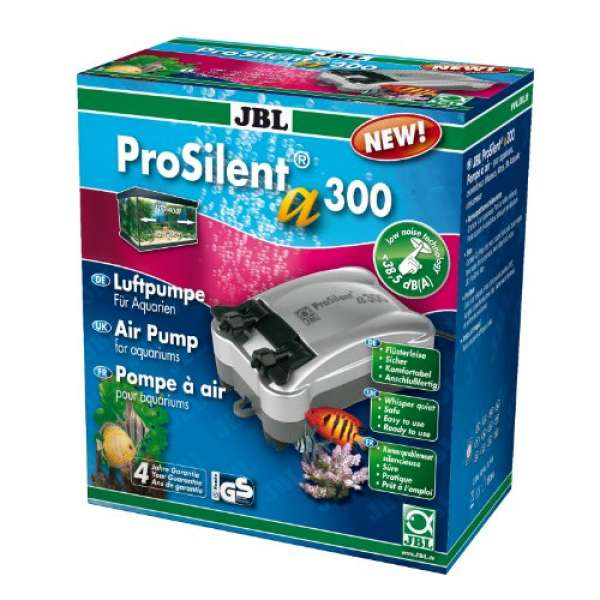 JBL ProSilent a300