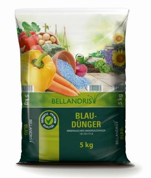 Blaukorn Spezial 05,0kg BE