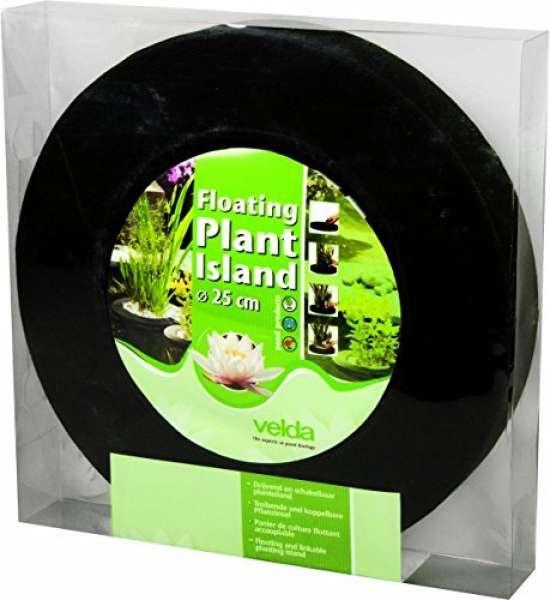 Floating Plant Island D25cm