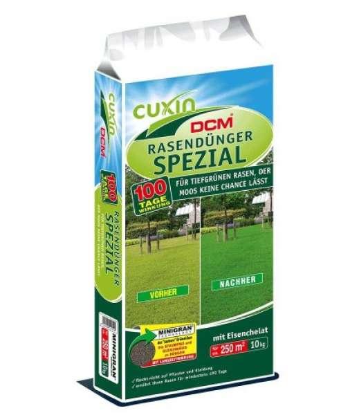 Rasendg. Spezial Minigran 10,0kg CX