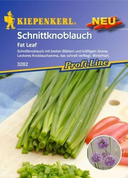 Schnittknobl.Fat Leaf NE