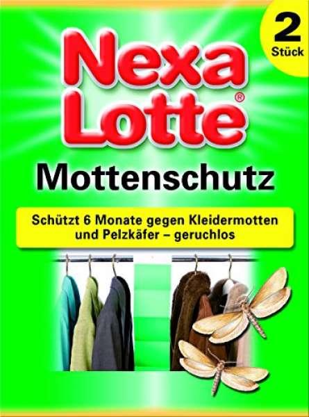 Mottenschutz-2Streifen #