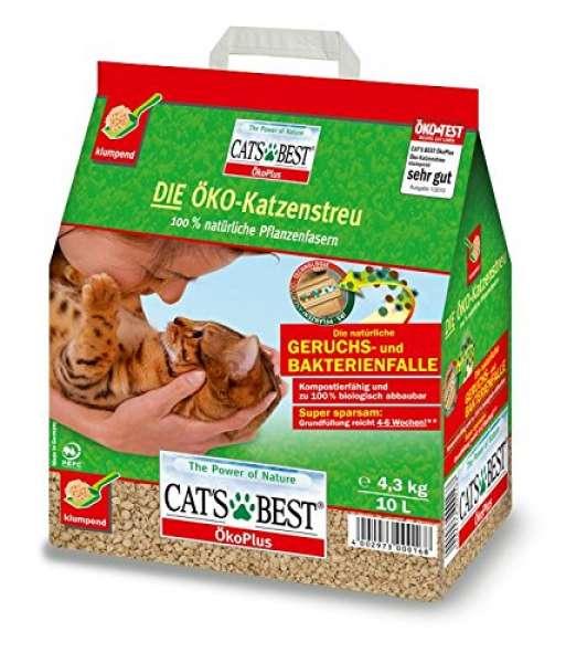 Cats Best 4,3kg Original