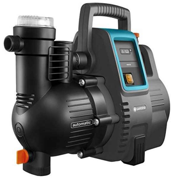 Hauswasserautomat 4000/5E