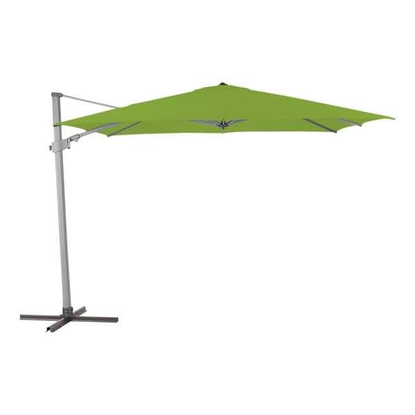 Schirm Varioflex 300x300cm kiwi 027