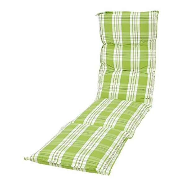 Deckchairauflage Dublin Grün 200