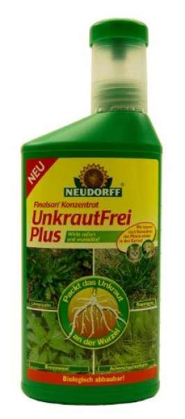 NEUDORFF Finalsan Konzentrat UnkrautFrei Plus 500 ml