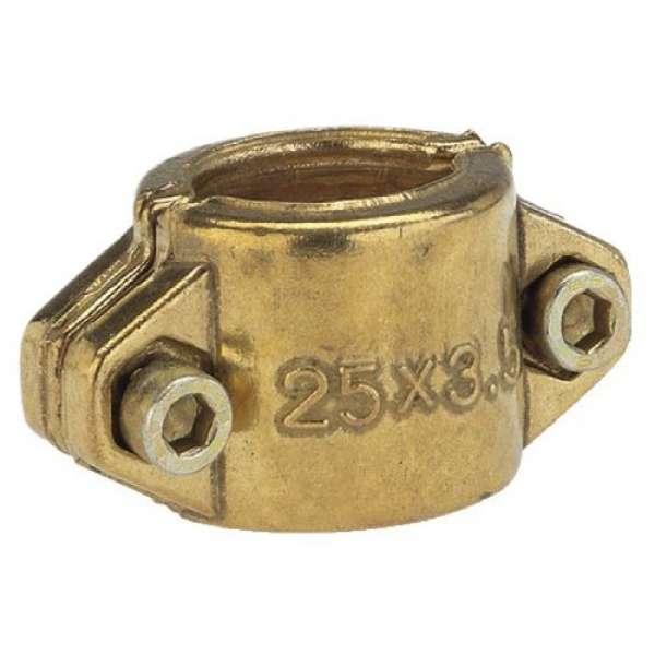 Klemmschalen 25mm 1Z