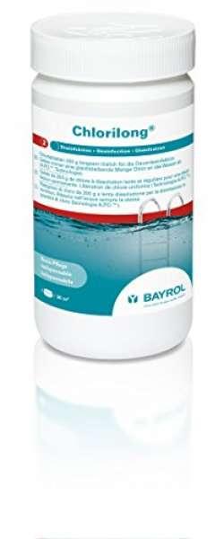 BAYROL Chlorilong 1kg