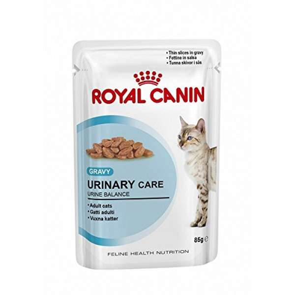 Feline HN Naßf 85g Urinary Care Soße