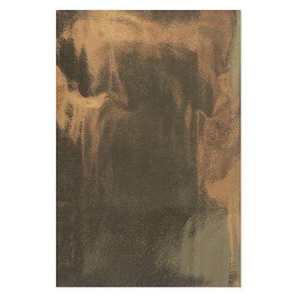 Spiegelfolie 20x30cm gold
