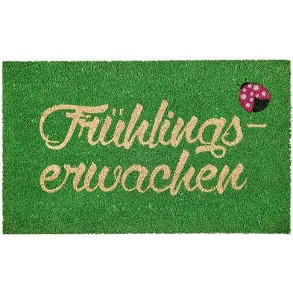 FuMa-GY Frühlingserwachen grün