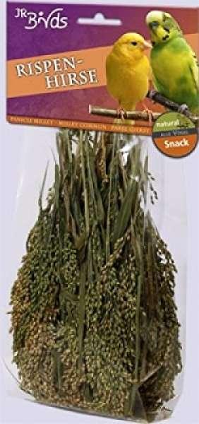 JR Farm Rispenhirse 100 g