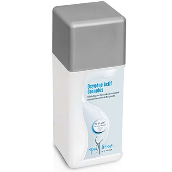 Bayrol Aktivsauerstoff Granulat 1kg