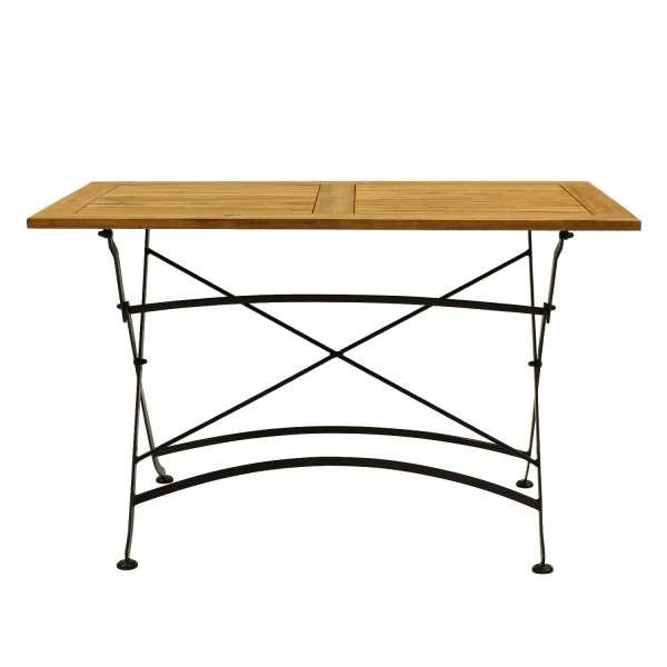 Tisch Lindau 120x70cm klappbar