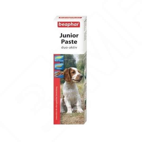 BP Junior Paste 100g Hund