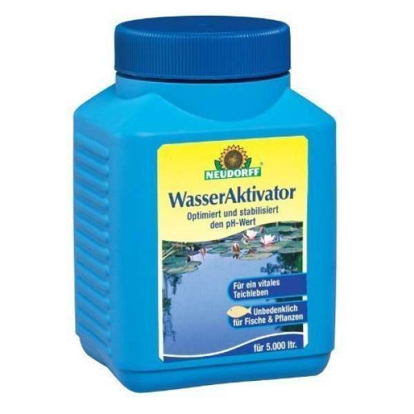 WasserAktivator 0,5kg