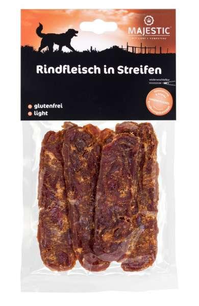 Majestic Rindfleisch in Streifen 150g
