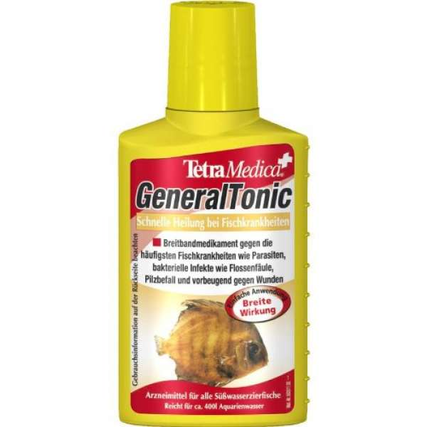 TE General Tonic 100ml