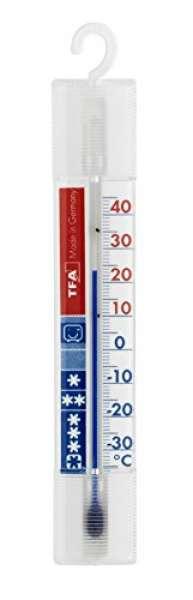 Kühlthermometer 153 x 24 mm