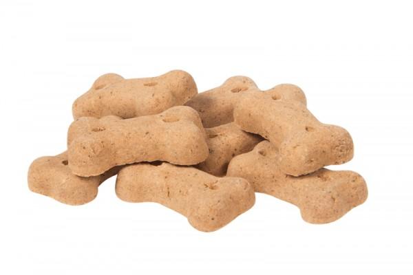 LandPartie Hund Backwaren Lamm + Reis Knochen Sensitiv glutenfrei