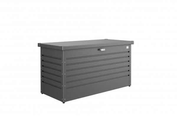 Kissenbox 134x62x71 grau