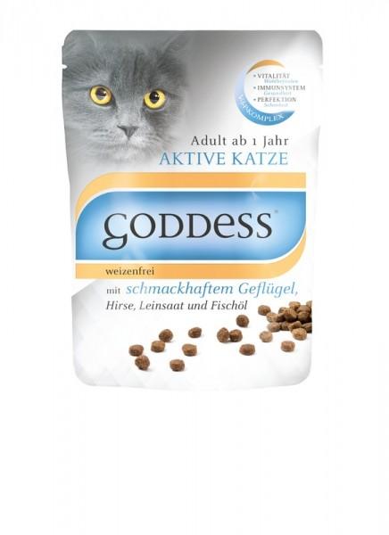 GODDESS 1,4kg Adult Outdoor Geflügel