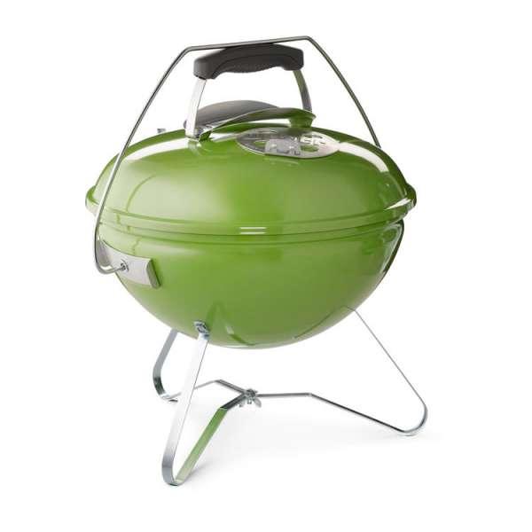 Kohlegrill Smokey Premium 37 springgreen