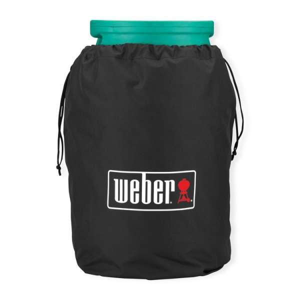 Weber Gasflaschenhaube für 11Kg