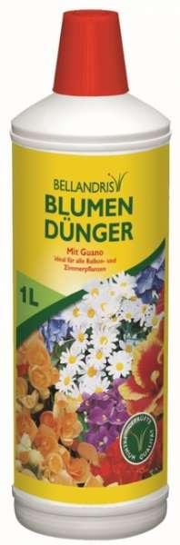 Bellandris Blumendünger mit Guano 1