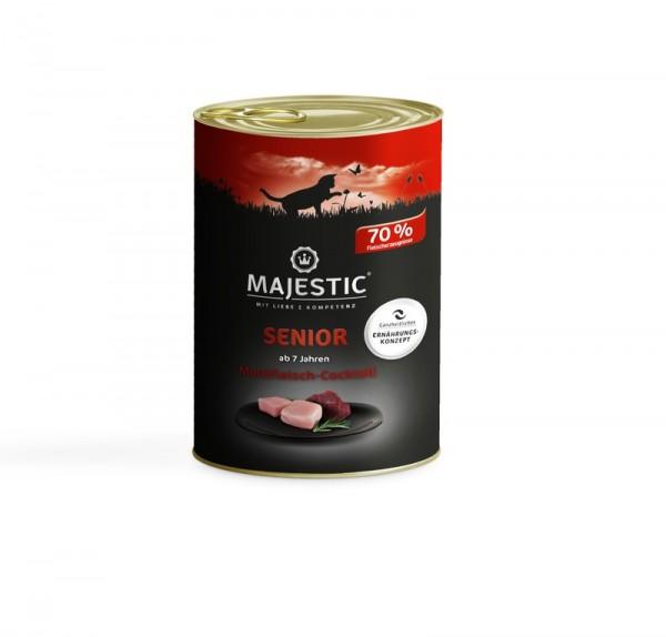 MAJESTIC Multifleischcocktail 400g