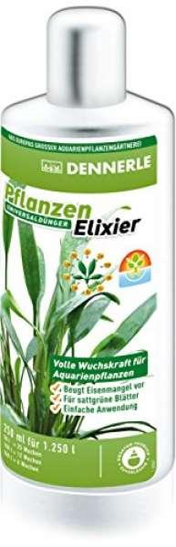Dennerle Pflanzenelexier 250ml