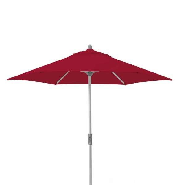 Schirm Alu-Style 300cm Aurora red 064