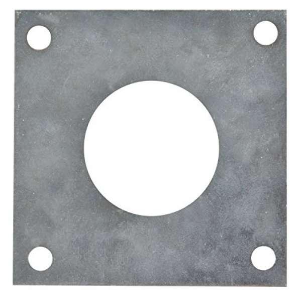 Esschert Design NKKP Schutzplatte, Schutz für Kohlmeisen