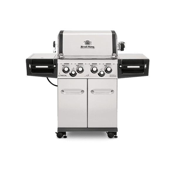 Broil King Gasgrill Regal? 490 Pro