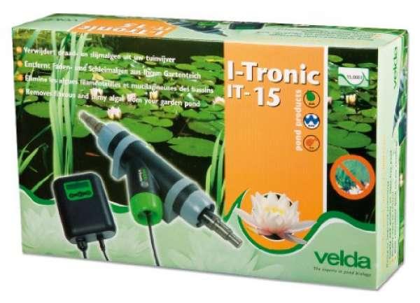 Velda T-Flow Tronic