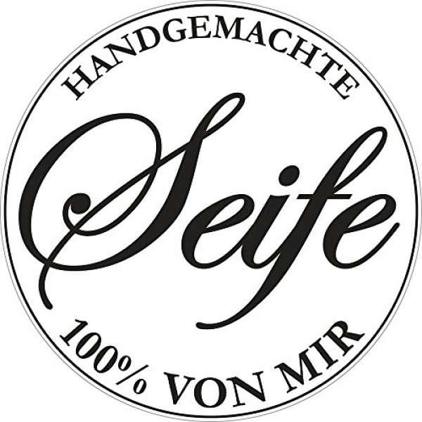Labels Handgemacht 45mm