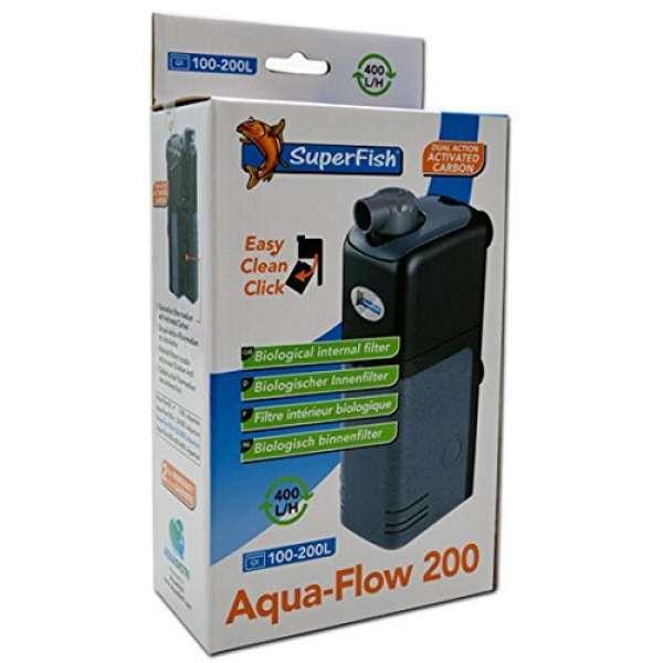 Aqua Flow 200 Filter 500L/H