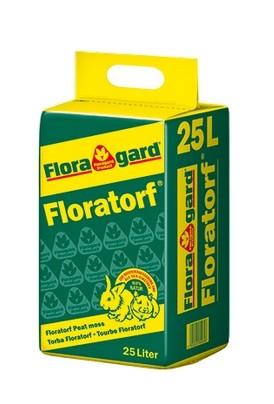 Floragard Floratorf 25L